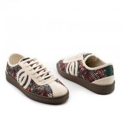 VPF Vesica Piscis Footwear - Diogenes Vintage, veganer Sneaker