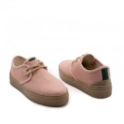 VPF Vesica Piscis Footwear - Goodall Pink, veganer Sneaker