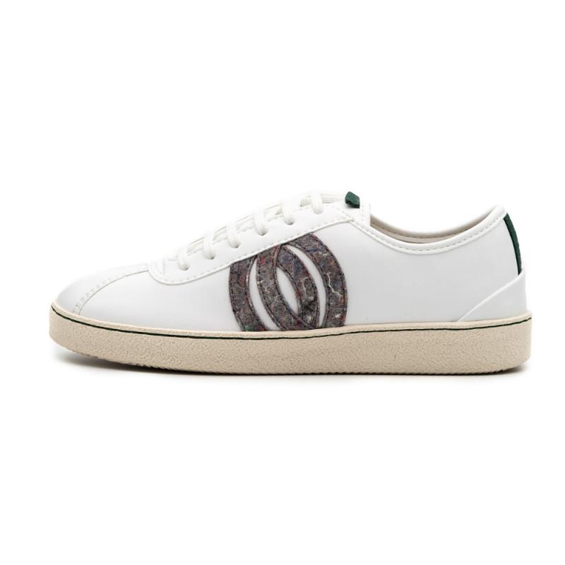 Vesica - Diogenes White Corn, veganer Sneaker