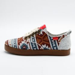 Grand Step Shoes - Sasha Mexican Multi