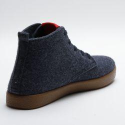 Grand Step Shoes - Adam Recycelt Navy