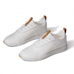 Toms - Cabrillo Sneaker White