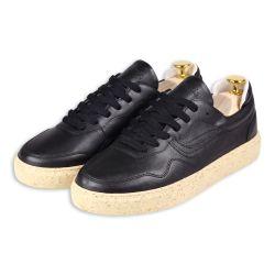 G-Soley N-Pelle Black/Black - veganer Sneaker von Genesis