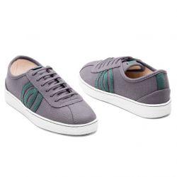 Vesica - Diogenes Grey, veganer Sneaker