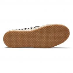 Toms - Black Global Woven