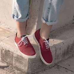Ahimsa - Wave Red