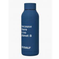 Ecoalf - The Bronson Deep Navy - Trinkflasche