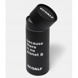 Ecoalf - The Bronson Black - Trinkflasche