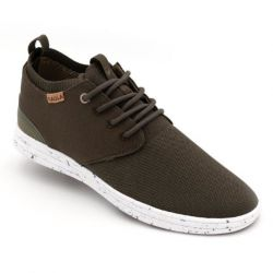 Saola - Outdoor-Sneaker Semnoz Olive