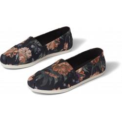 Decadent Blom Liberty Espadrilles, vegane Schuhe von Toms