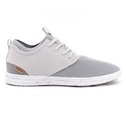 Saola - Outdoor-Sneaker Semnoz Light Grey