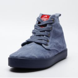 Grand Step Shoes - Adam Hemp Blue