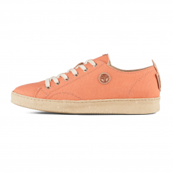 Beflamboyant - Life Peach, veganer Sneaker