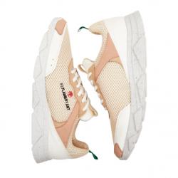 Beflamboyant - Street Vanilla, veganer Sneaker