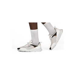 Beflamboyant - Street Ivory, veganer Sneaker