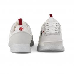 Beflamboyant - Street White, veganer Sneaker