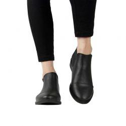 Fairma - Mimi Black, veganer Boot