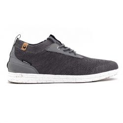 Saola - Outdoor-Sneaker Mindo Dark Grey