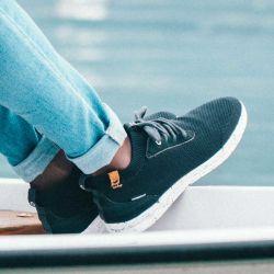 Saola - Outdoor-Sneaker Mindo Black