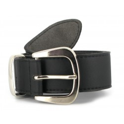 Vegetarian Shoes - Y Belt black