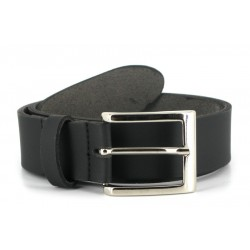 Vegetarian Shoes - Bobby Belt black