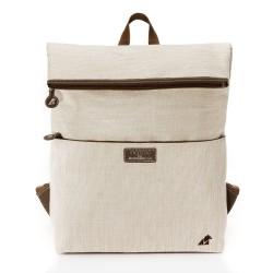 Vegane Taschen von Miomojo - Essential Backpack Sand
