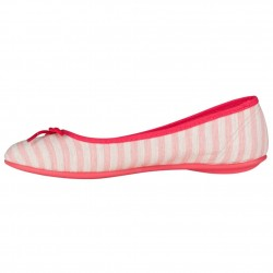 Grand Step Shoes - Pina Strawberry Stripes
