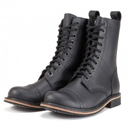 Altercore Ohio, veganer Stiefel