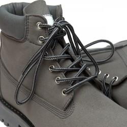 Vegane Stiefel von Nae - Etna Grey
