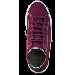 Vegane Sneaker von VPF - Louise Bordeuax