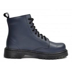 Veganer Schuh, Altercore 651 D Navy