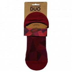 Solosocks - Gahry Duo No-Shows