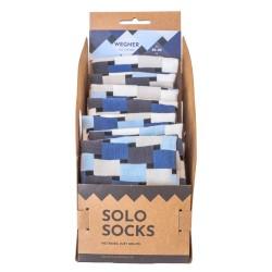 Vegane Socken von Solosocks - Wegner Crew