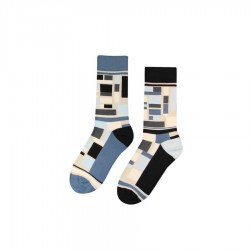 Solosocks - Wegner Duo Crew