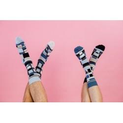 Vegane Socken von Solosocks - Wegner Duo Crew