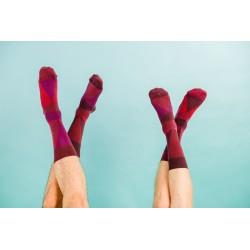 Vegane Socken von Solosocks - Gahry Duo Crew