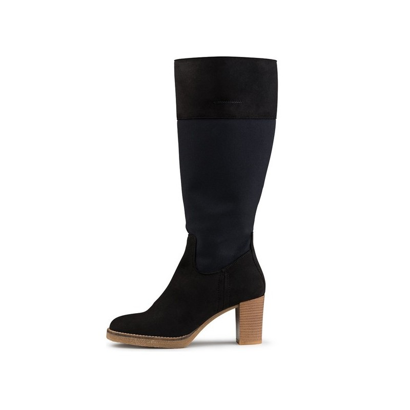 E.V.S - Susanne Boot Black