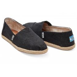 Toms - Black Washed Classics für Damen