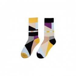 Solosocks - Klint Duo Crew