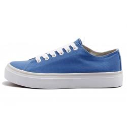 Grand Step Shoes - Chara Sky Blue
