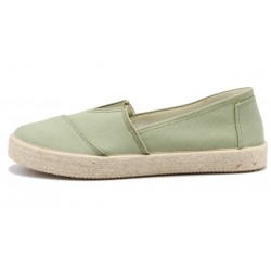 Vegane Schuhe von Grand Step Shoes - Tim Mint