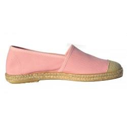 Vegane Schuhe von Grand Step Shoes - Evita Plain Paris Skin
