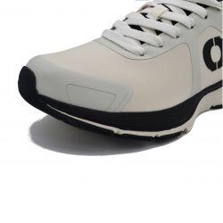 Ecoalf - Dallas White, veganer Sneaker