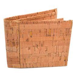 Lio Natural Cork Geldbörse, vegan