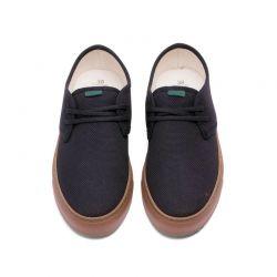 Vesica - Siddhartha Black, veganer Sneaker