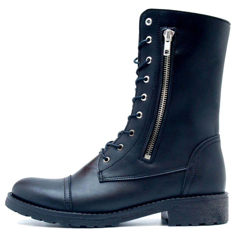 NAE - Zaira, veganer Boot