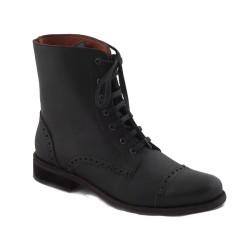 Vegane Stiefel von Vegane Schuhe von Nae - Modell Alba