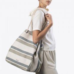 Miomojo - Elisa Tote, vegane Fair-Trade Tasche