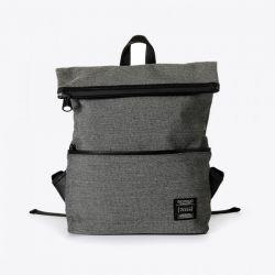 Miomojo - Leonardo Backpack Grigio