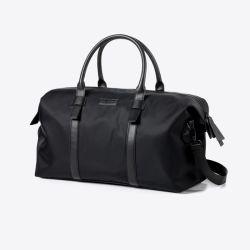 Miomojo - Reisetasche Marco Black, vegane Tasche für Frauen